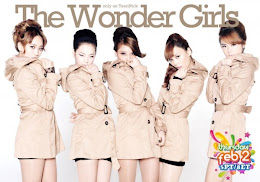 VOTA POR LAS Wonder Girls EN LOS Kids Choice Awards 2012 de Nickelodeon