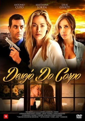 Desejo do Corpo HD Torrent torrent download capa