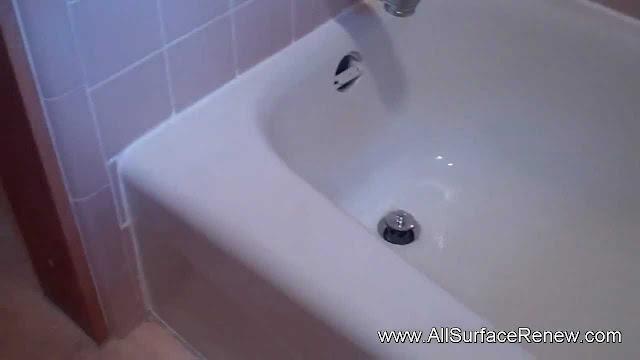 Porcelain Bathtub Repair Austin