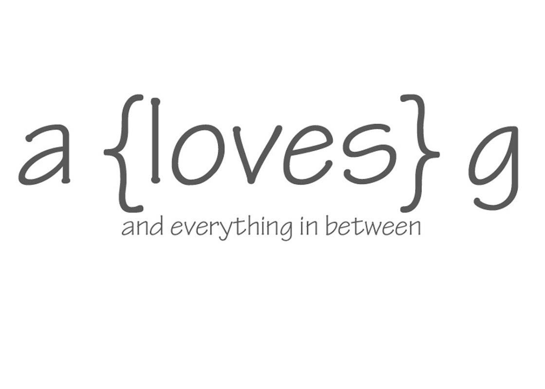 a loves g