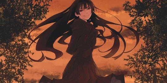 Actu Manga, Critique Manga, Dark Kana, dusk maiden of amnesia, Kana, Manga, Maybe,