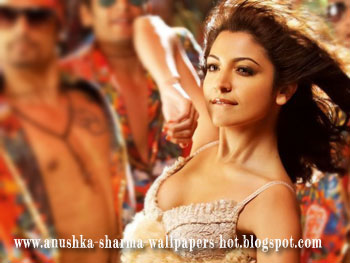 Anushka Sharma Hot Pics New
