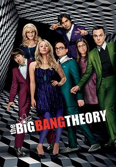 The Big Bang Theory – Season 9 (2015)