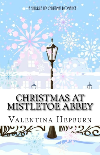 CHRISTMAS AT MISTLETOE ABBEY