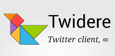 Twidere for Twitter 0.2.6 APK