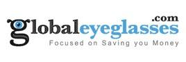 GlobalEyeglasses logo