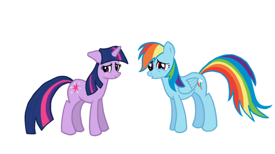 Rainbow Dash Plot Equestria Daily...