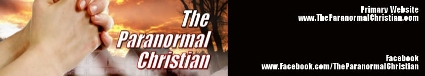 The Paranormal Christian
