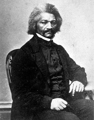 the depiction of slavery in the works of frederick douglass and charles chesnutt Slavery: not forgiven, never forgotten – the most powerful slave narratives, historical documents & influential novels: the underground railroad, memoirs of frederick douglass, 12 years a slave, uncle tom's cabin, history of abolitionism, lynch law, civil rights acts, new amendments and much more.