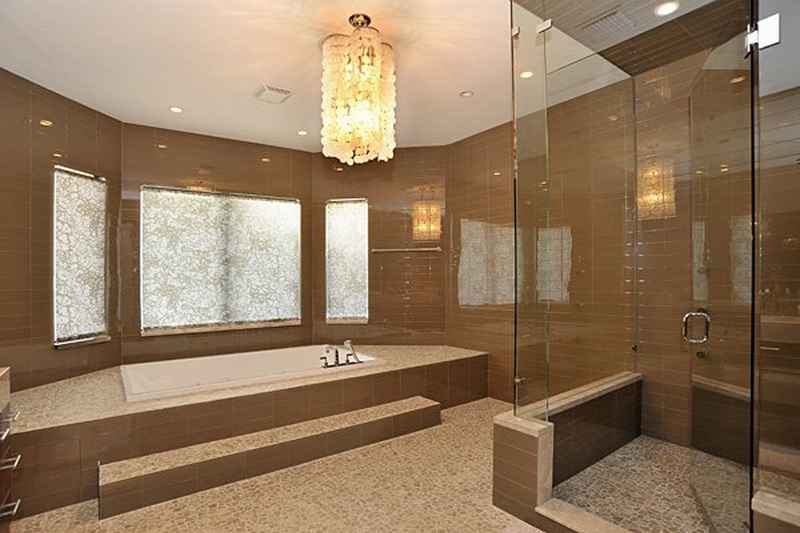 Ideas bathroom designs home business and lighting designs for Bathroom ceramic tile design ideas