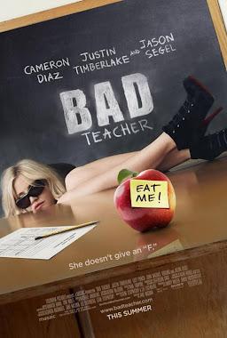 Bad Teacher DVDR Subtitulos Español ISO