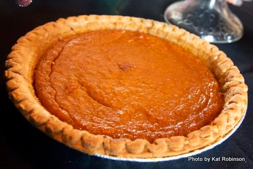 Sweet Potato Pie Forever. | Tie Dye Travels with Kat Robinson
