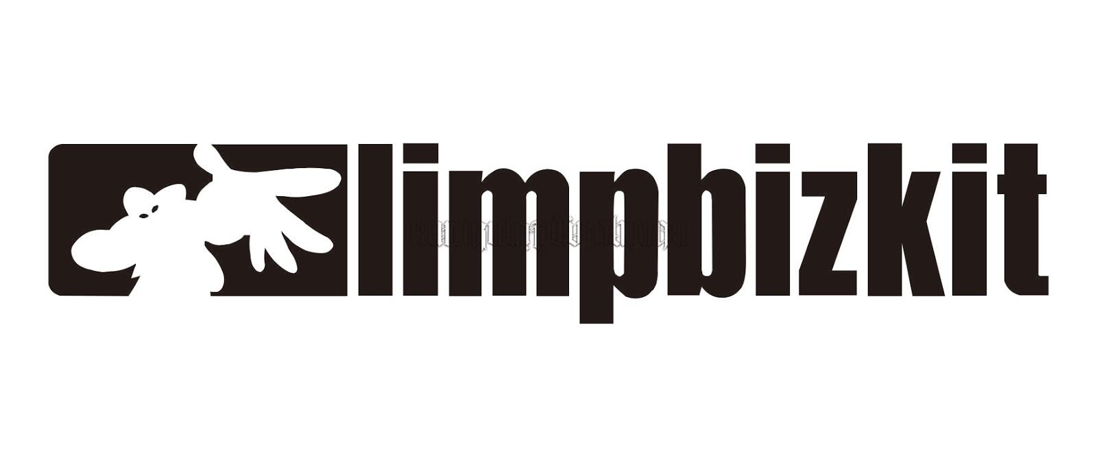 logo limp bizkit vector