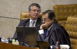 """STJ Órgão Público que """"Vira Página"""""""
