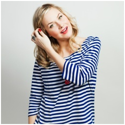 How To Work a Nautical Look
