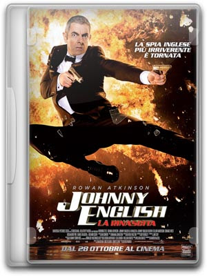 Download Filme O Retorno de Johnny English Dublado
