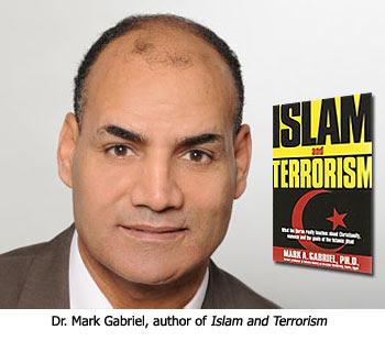 Dr. Mark Gabriel