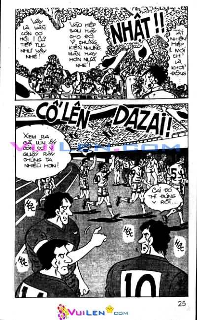 Jindodinho - Đường Dẫn Đến Khung Thành III Tập 67 page 25 Congtruyen24h