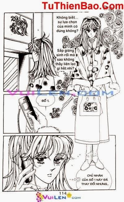 Mùa hạ vàng chap 9 - Trang 115