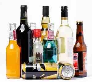Kurangkan pengambilan alkohol