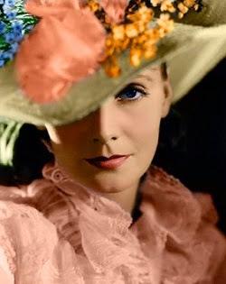 Anna Karenina, no se puede ser más bella