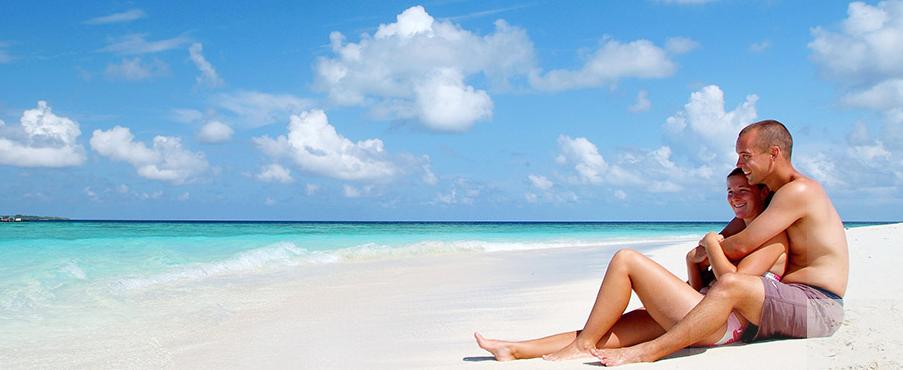 Maldives Holiday - A Taste of Paradise