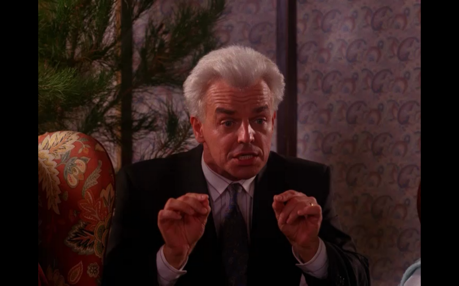 Life Between Frames: Film (TV) Appreciation - The Black Lodge