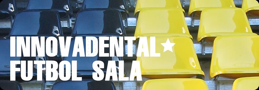 Innovadental Futbol Sala
