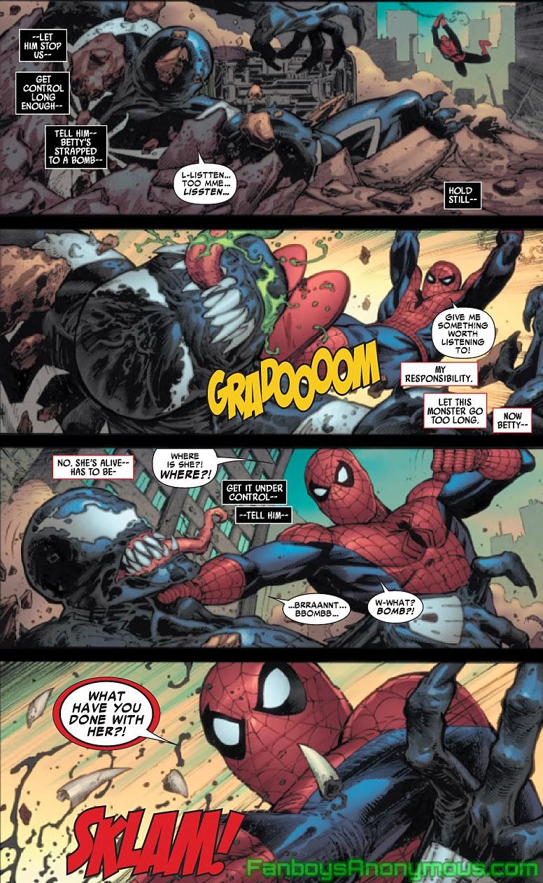 spider man vs wolverine the world of animals