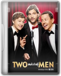 Two and a Half Men 9ª Temporada XviD Avi + Rmvb Legendado