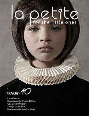 La petite magazine fashion fatal pinterest