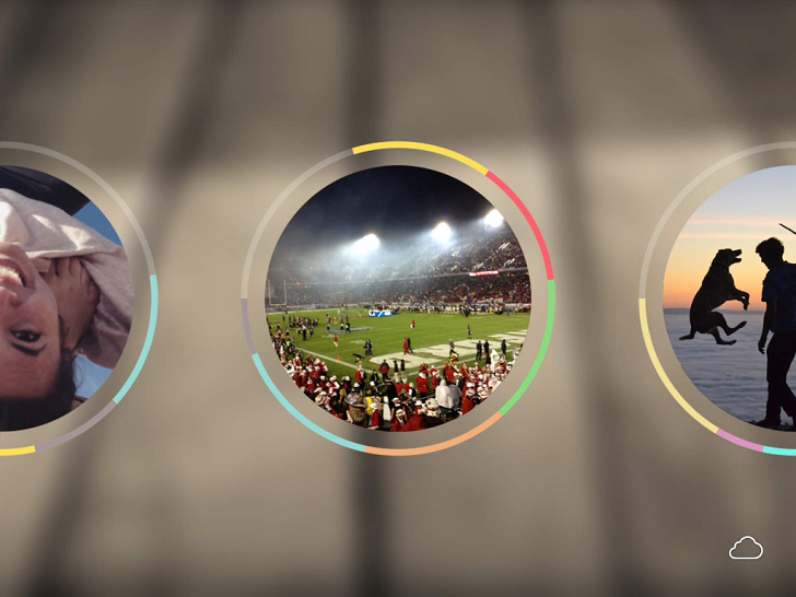 Spark Camera App iTunes App By IDEO - FreeApps.ws