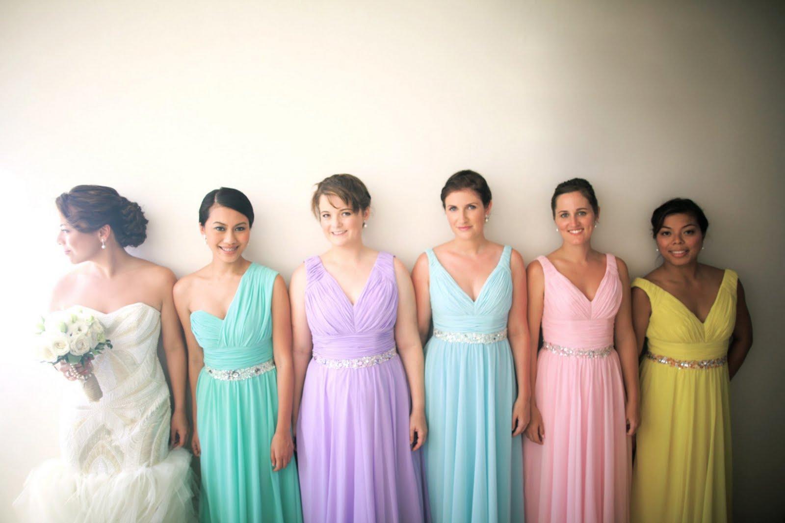 Rebellious Bunch - Veejay Floresca ~ The Rebellious Brides