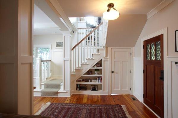 8 cách tiết kiệm diện tích ngôi nhà xinh với nội thất triệu gia