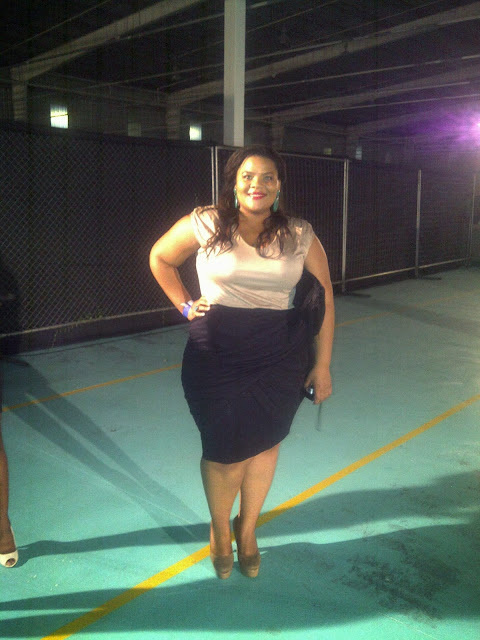 the look, whitney greyton, curvy fashion, summer looks, semi-casual