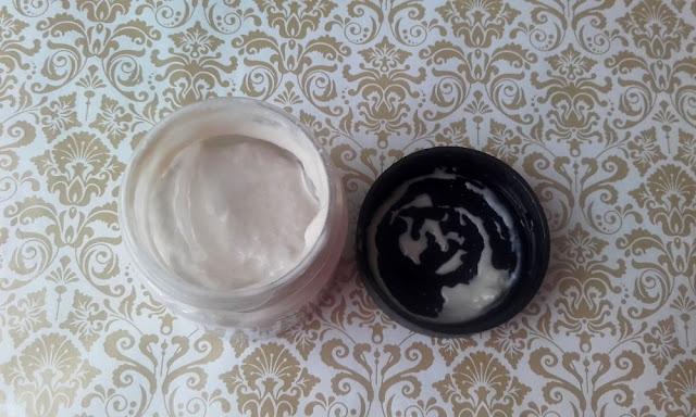 mascarilla limpiadora facial