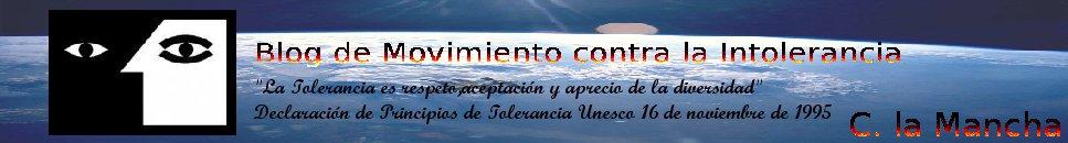 Movimiento contra la Intolerancia     C. La Mancha