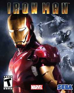 Free Download Game Download Iron Man PC RIP High Compressed