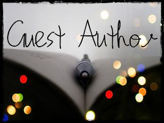 Guest Author: Anne Calhoun