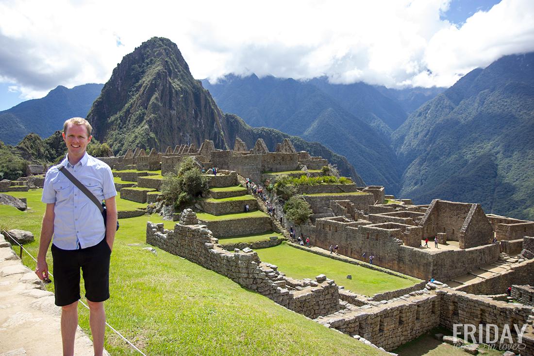 Wunderlust- Peru