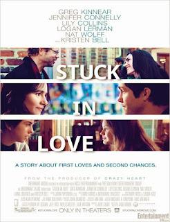 Ver Stuck in Love Online Gratis Pelicula Completa