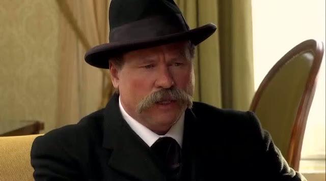 Xem Phim Wyatt Earp Báo Thù