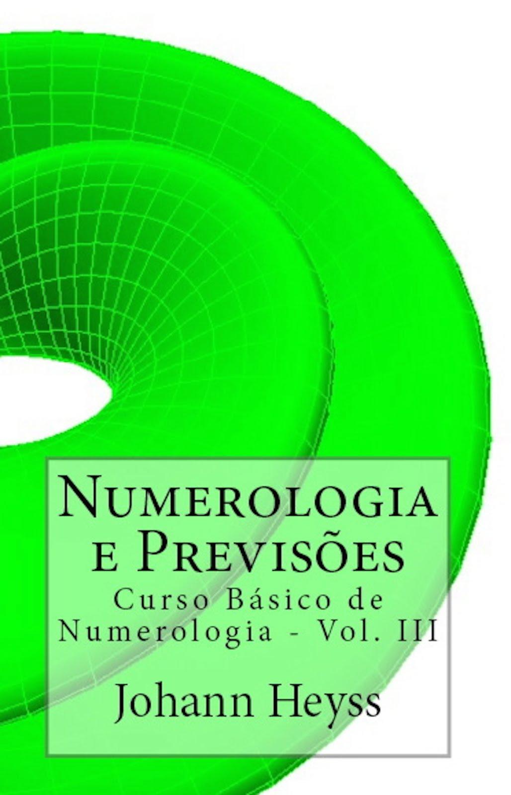 Numerologia e previsões