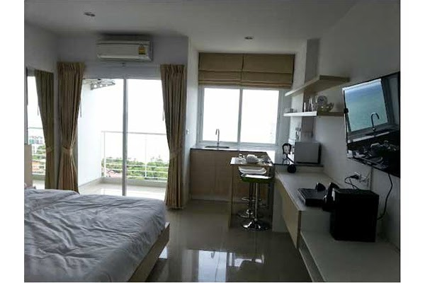 Budget condos for rent in Phuket, Thaniland