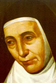 Blessed Anne of St. Bartholomew