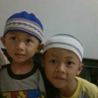 mas and dede