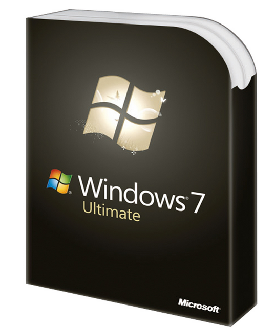 Windows 7 Ultimate ISO Image Free Download