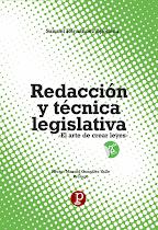 Redacción y Técnica Legislativa (2da Edición)