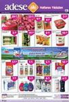 adesse Tüm Marketlerin Güncel İndirim, Kampanya Broşür ve Katalogları