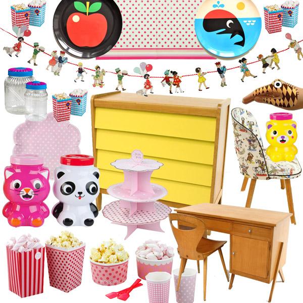 bianca and family nouveaut s rubriques cuisine surprises mobilier. Black Bedroom Furniture Sets. Home Design Ideas